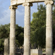 Ancient Olympiin Greece — Stock Photo #13264345