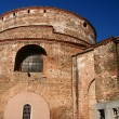 Stock Photo: Galerius palace (rotonda) at Thessaloniki, Greece