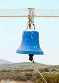 Old traditional bell — Stock Photo