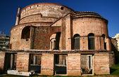 Rotonda of Galerius (palace) at Thessaloniki, Greece — Foto Stock
