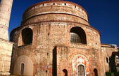 Galerius palace (Rotonda) at Thessaloniki, Greece — ストック写真