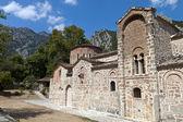 Church of Porta Panagia at Trikala city in Greece — Stockfoto