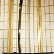 Traditional Japanese samurai sword — Stock Photo