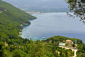 Kefalonia island in Greece — Stock Photo