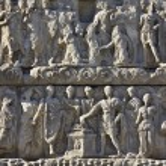 Арка Галерия в Салониках, Греция — Стоковое фото #14171210