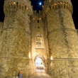 Stock Photo: Castle of Knights at Rhodes island, Greece