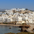 Images of Naxos island in Greece — Stock Photo #25944809