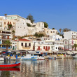 Stock Photo: Images of Naxos island in Greece