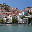Skopelos island in Greece — Stock Photo