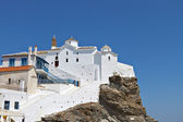 Skopelos island in Greece — Stock Photo