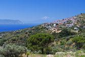 Isla de skopelos en grecia — Foto de Stock