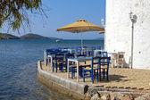 Skiathos island in Greece — Stock Photo