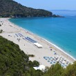 Stock Photo: Karavostasi beach at Syvotin Greece