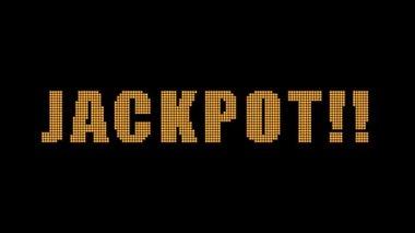 Jackpot — Stock Video #12749320