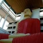 Buddha statue — Stock Photo #12789708