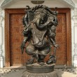 Ganesh statue — Stock Photo #12789831