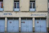 Hotel arles — Photo