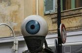Arles alien — Stock Photo