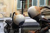 Arles aliens — Stock Photo