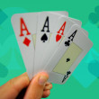 Cards — Stock Photo #12790028