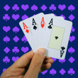 Cards — Stock Photo #12790034