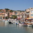 Les goudes harbour — Stock Photo