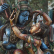Hinduism statue — Stock Photo