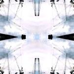 Cranes — Stock Photo #12790629