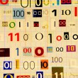 Binary code — Stock Photo #12790721