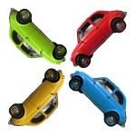 Fiat 500 — Stock Photo #12793816