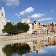 Girona — Stock Photo #12795763