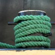 Royalty-Free Stock Photo: Boat rope