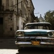 Havana car — Foto de Stock