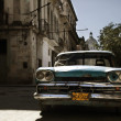 Havana car — Stockfoto