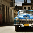 Havana car — Stock Photo #12797144