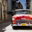 Havana car — Stock Photo #12797678