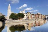 Girona — Foto Stock