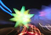 Disco-lichter — Stockfoto