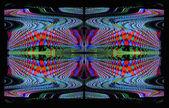 Tv static — Stock Photo