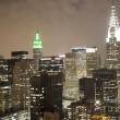 Manhattan skyline — Stock Photo #12800994
