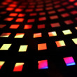 Discoball light — Photo