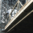Nyc bridge — Stockfoto