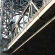 Nyc bridge — Stock Photo #12802850