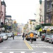 Nyc steet — Stock Photo
