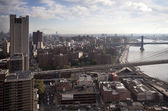 Brooklyn-brücke — Stockfoto