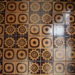 Tile pattern — Stock Photo