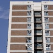 Tower block — Stock Photo #12814015