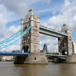London bridge - Stock Photo