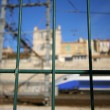 Marseille train — Stock Photo #12814041