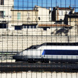 Marseille train — Stock Photo #12814048